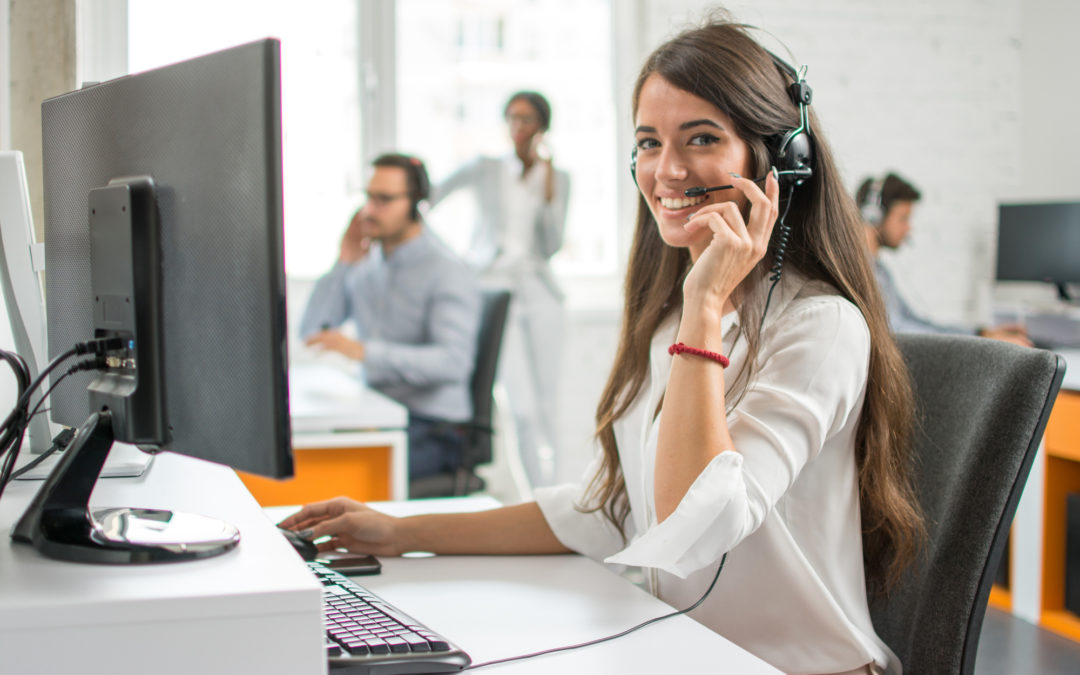6 Call Center Technologies to Watch for 2019